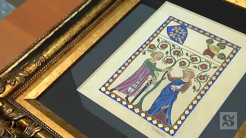 La vie des femmes au Moyen Âge